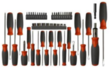 HDX 51-Piece Screwdriver Set