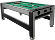 Triumph Sports 7-Foot 3-in-1 Swivel Table