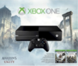 Xbox One Assassin's Creed Unity Console + $70 Gift Card