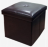 Hampton Bay Folding Ottoman