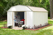 Arrow 10x12-Foot Barn Roof Storage Building