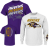 NFL 3-in-1 T-Shirt Combo