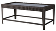 Threshold Belvedere Wicker Patio Coffee Table