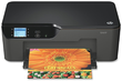 HP Photosmart 3520 e-AiO Color Wireless Printer (Refurb)