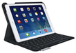 Logitech Ultrathin Bluetooth Keyboard Cover for iPad Air