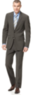 Kenneth Cole Reaction Men's Slim-Fit Suit