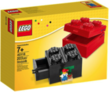 Lego Buildable Brick Box
