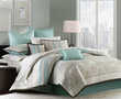 Madison Park Paige 8-Piece Comforter Set