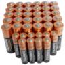 Duracell 30 AA + 10 AAA Batteries