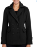 Women's Essential Wool Blend Peacoat