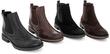 Adolfo Men's Dress Brogue Boots