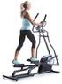 Easy Strider Elliptical Trainer