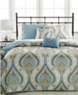 Winthrop 5-Piece Reversible Coverlet Set