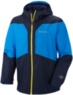 Men's Evergreen Waterproof Jacket