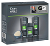 Dove Men GQ Extra Fresh Holiday Gift Set