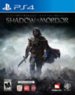 Middle Earth: Shadow of Mordor (PS4, PS3, Xbox One & 360)