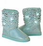 Light Up Supersoft Bootie Slippers