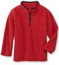 Toughskins Boys' Quarter-Zip Fleece Pullover