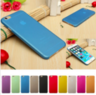 Ultra Thin Hard Back Case for Apple iPhone 6
