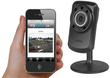 D-Link Wireless Day/Night Surveillance Camera