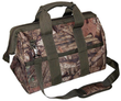 Bucket Boss 16 in. CAMO Tool Bag