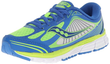 Saucony Boys' Kinvara 5 Running Shoes