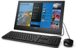 Inspiron 20 3000 Series Touch All-in-One w/ Quad Core CPU