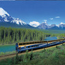 Canadian Rockies: 8-Nt Luxe Train & Tour w/Rocky Mountaineer