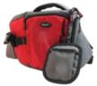 DOLICA SB-015RD Professional DSLR/Mirrorless ILC Sling Bag