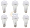 6-watt (40-watt equivalent) A19 LED Light Bulb 6-Pack