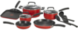 T-Fal Signature Nonstick Thermo-Spot 12-Piece Cookware Set