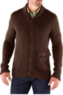 REI Men's Cardigan Sweater