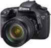 Canon EOS 7D SLR Digital Camera w/ 28-135mm Lens