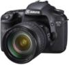 Canon EOS 7D SLR Digital Camera w/ 28-135mm Lens