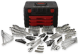Craftsman 263-Piece Mechanics Tool Set