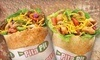 The Pita Pit Coupons Corvallis, Oregon Deals