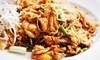 Bangkok Dee Thai Cuisine Coupons Dallas, Texas Deals