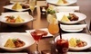 5th Elementt Restaurant Coupons Toronto, Ontario Deals