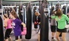 TITLE Boxing Club Coupons Loveland, Ohio Deals