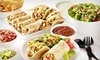 Baja Fresh Coupons Pleasanton, California Deals