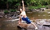 Riverflow Yoga Coupons Lambertville, New Jersey Deals
