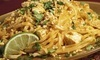 La Basil Thai Cuisine Coupons San Diego, California Deals