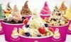 Menchie's Coupons Edmond, Oklahoma Deals