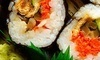 Chef Thai and Sushi Bar Coupons Concord, North Carolina Deals