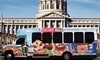 Local Tastes of the City Tours Coupons San Francisco, California Deals