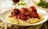 Spaghetti Warehouse Coupons Pittsburgh, Pennsylvania Deals