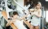 Iron Will Fitness Coupons Sunnyvale, California Deals
