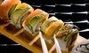 City Sushi and Grill Coupons Cherry Valley, California Deals