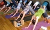 Studio Bamboo Institute of Yoga Coupons Virginia Beach, Virginia Deals