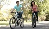Central Park Bike Tours Coupons New York City, New York Deals